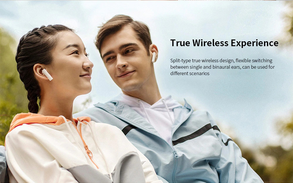 Xiaomi Mi AirDots 2 5
