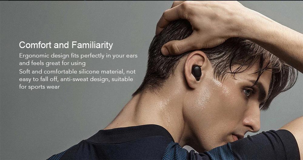 هندزفری بلوتوث شیائومی مدل Earbuds Basic Earbuds Basic