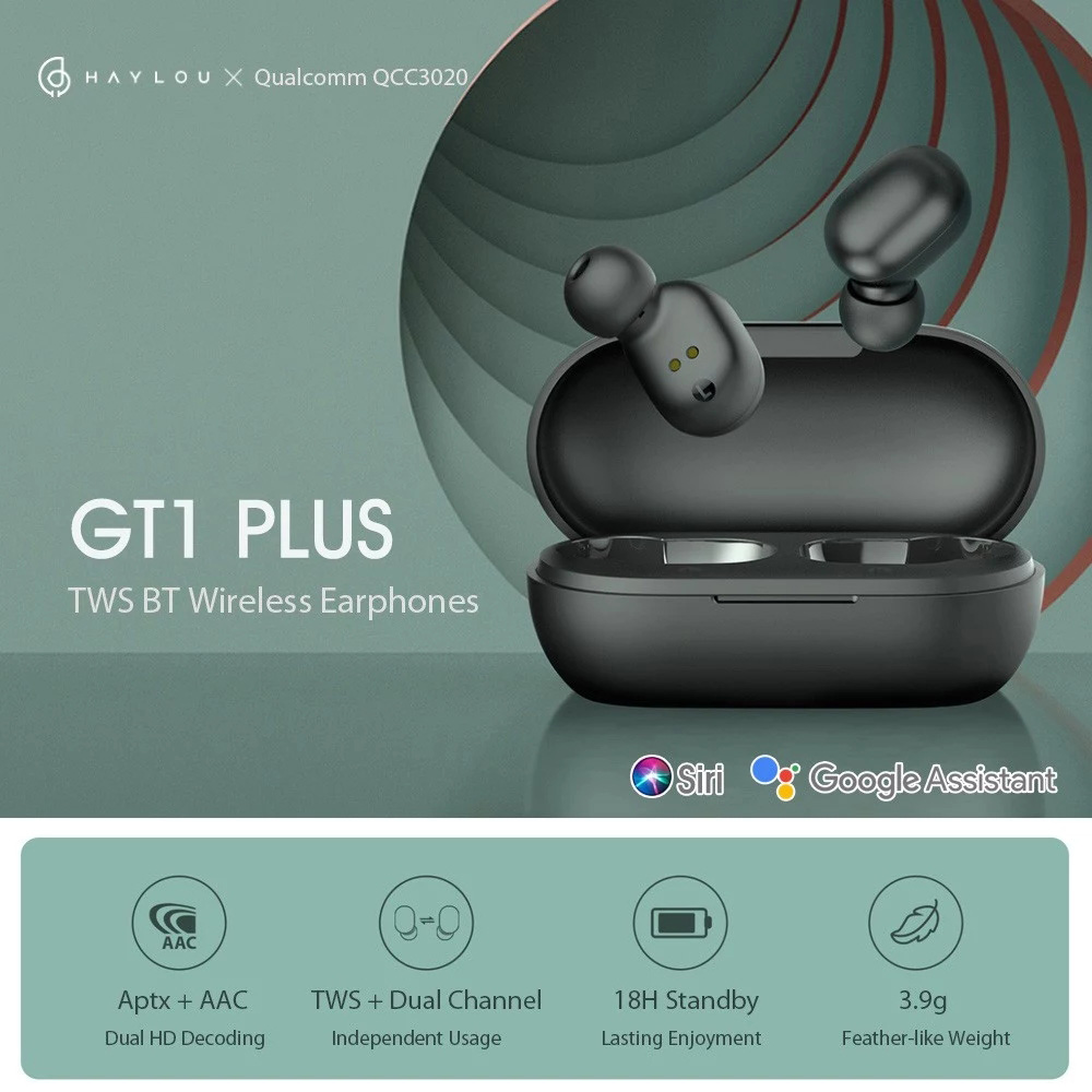 Haylou GT1 Plus
