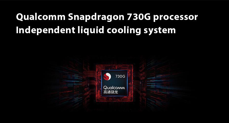 گوشی شیائومی مدل Redmi K30 ظرفیت 256 گیگابایت 2
