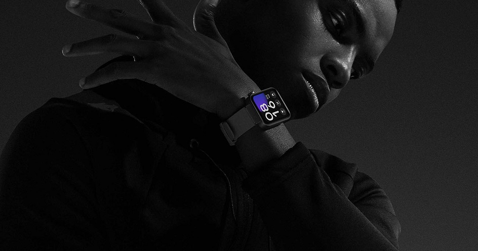 ساعت هوشمند شیائومی مدل Xiaomi Mi Watch Xiaomi Mi Watch