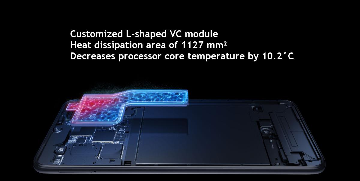گوشی شیائومی مدل Mi 9 Pro 5G ظرفیت ۲۵۶ گیگابایت 6