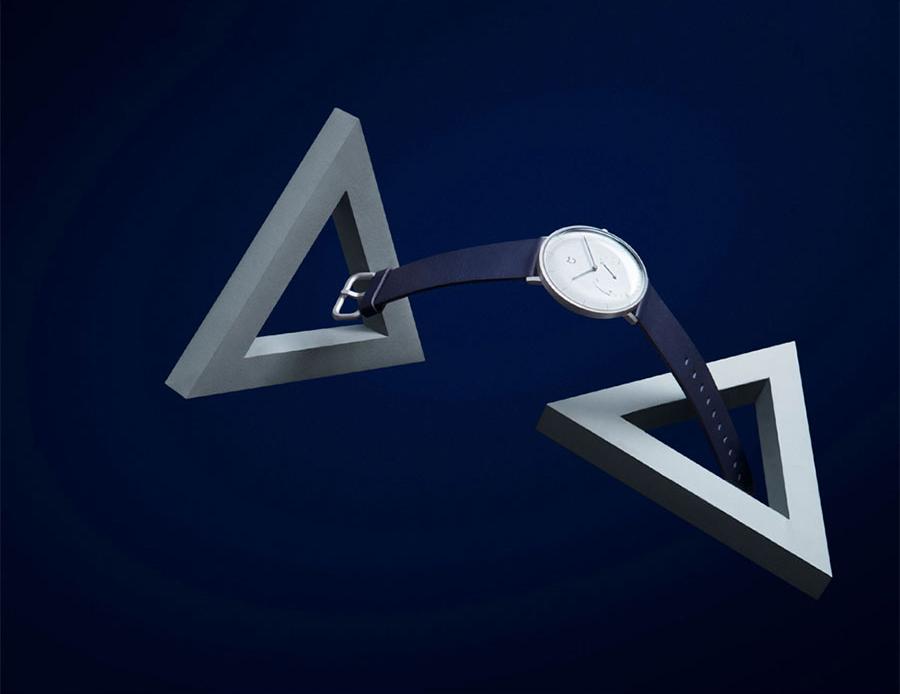 ساعت هوشمند شیائومی مدل Mijia Quartz Mijia Quartz