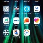 گوشی شیائومی مدل Redmi Note 8 Pro ظرفیت 128 گیگابایت 20