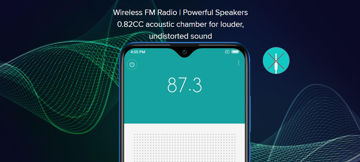گوشی شیائومی مدل Redmi 8A ظرفیت 32 گیگابایت 7