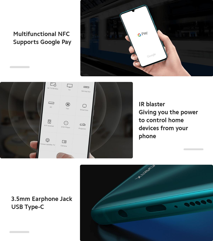 گوشی شیائومی مدل Mi Note 10 Pro ظرفیت 256 گیگابایت 11
