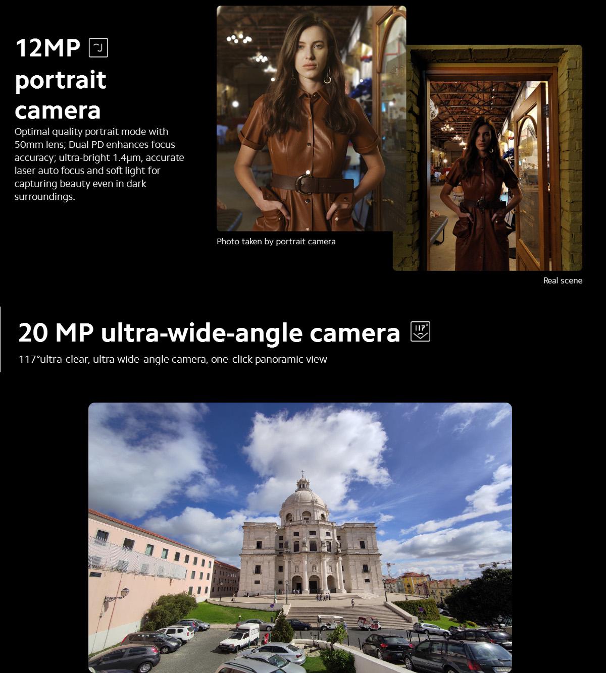 گوشی شیائومی مدل Mi Note 10 Pro ظرفیت 256 گیگابایت 4