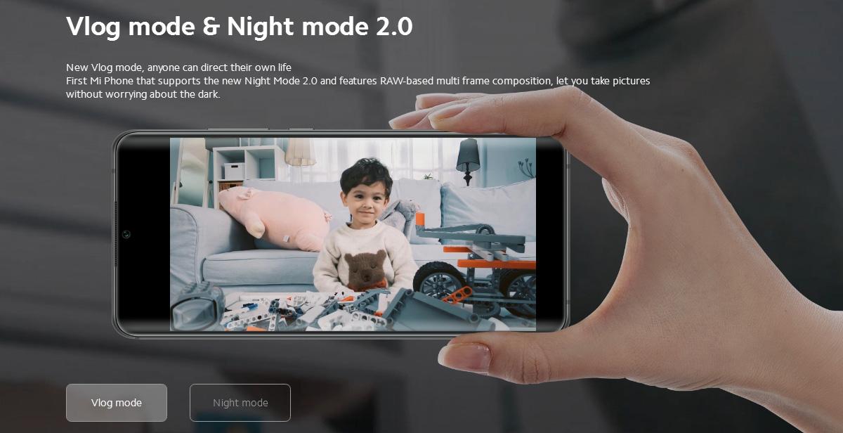 گوشی شیائومی مدل Mi Note 10 Pro ظرفیت 256 گیگابایت 6