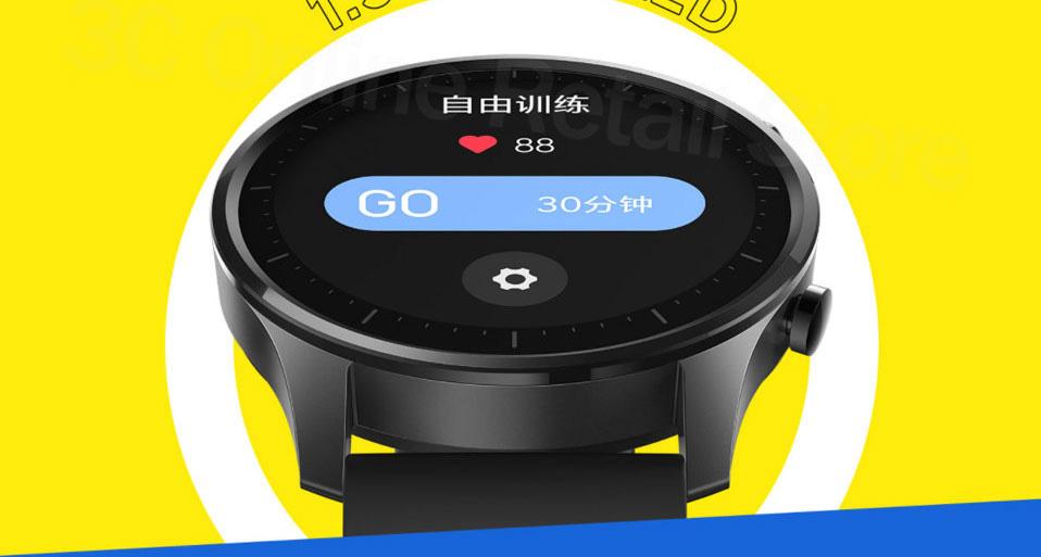 ساعت هوشمند شیائومی مدل Mi Watch Color Sport 5