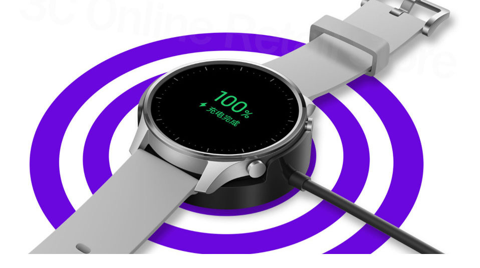 ساعت هوشمند شیائومی مدل Mi Watch Color Sport 9