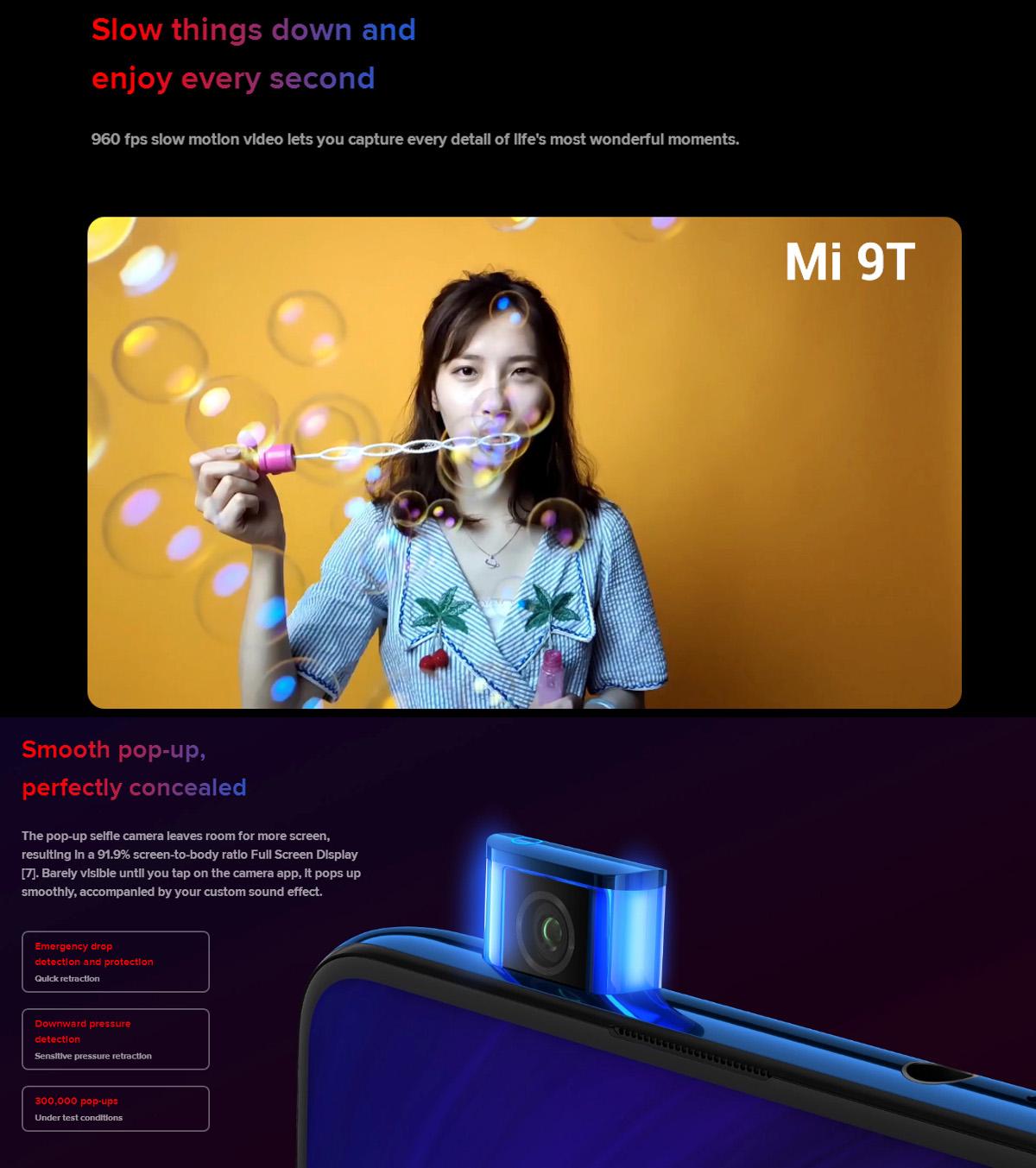 گوشی شیائومی مدل Mi 9T ظرفیت 128 گیگابایت 7