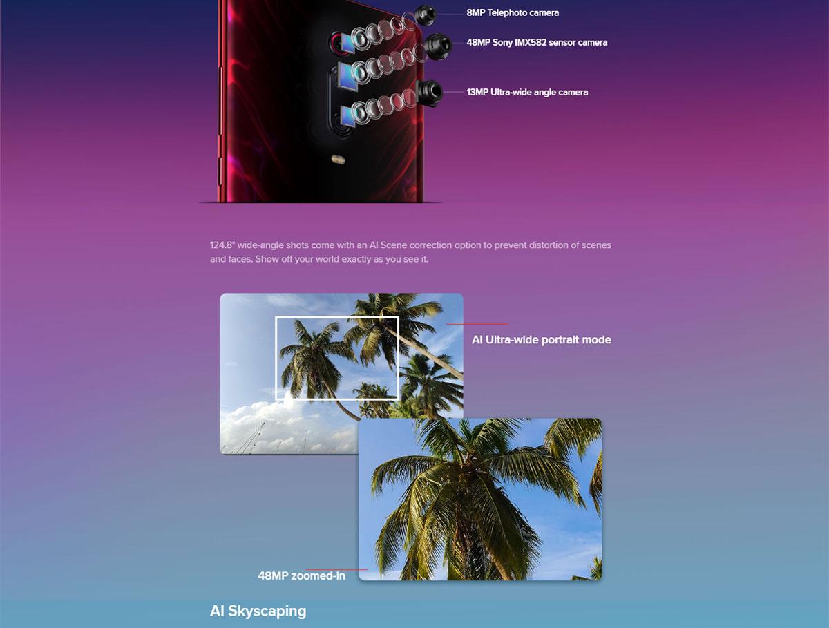 گوشی شیائومی مدل Redmi K20 ظرفیت 256 گیگابایت 4