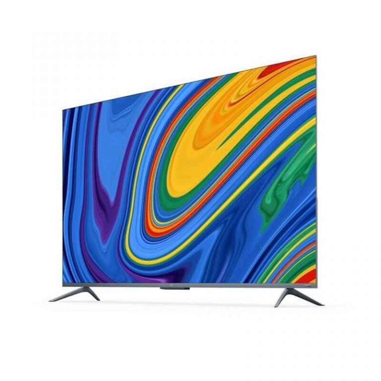 Mi TV 5 Pro 65 (4)
