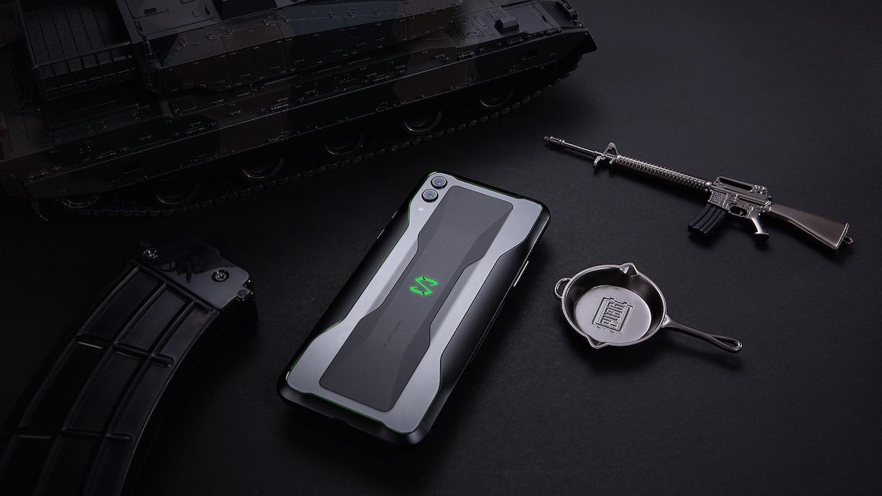 گوشی شیائومی مدل Black Shark 2 ظرفیت 128 گیگابایت 2
