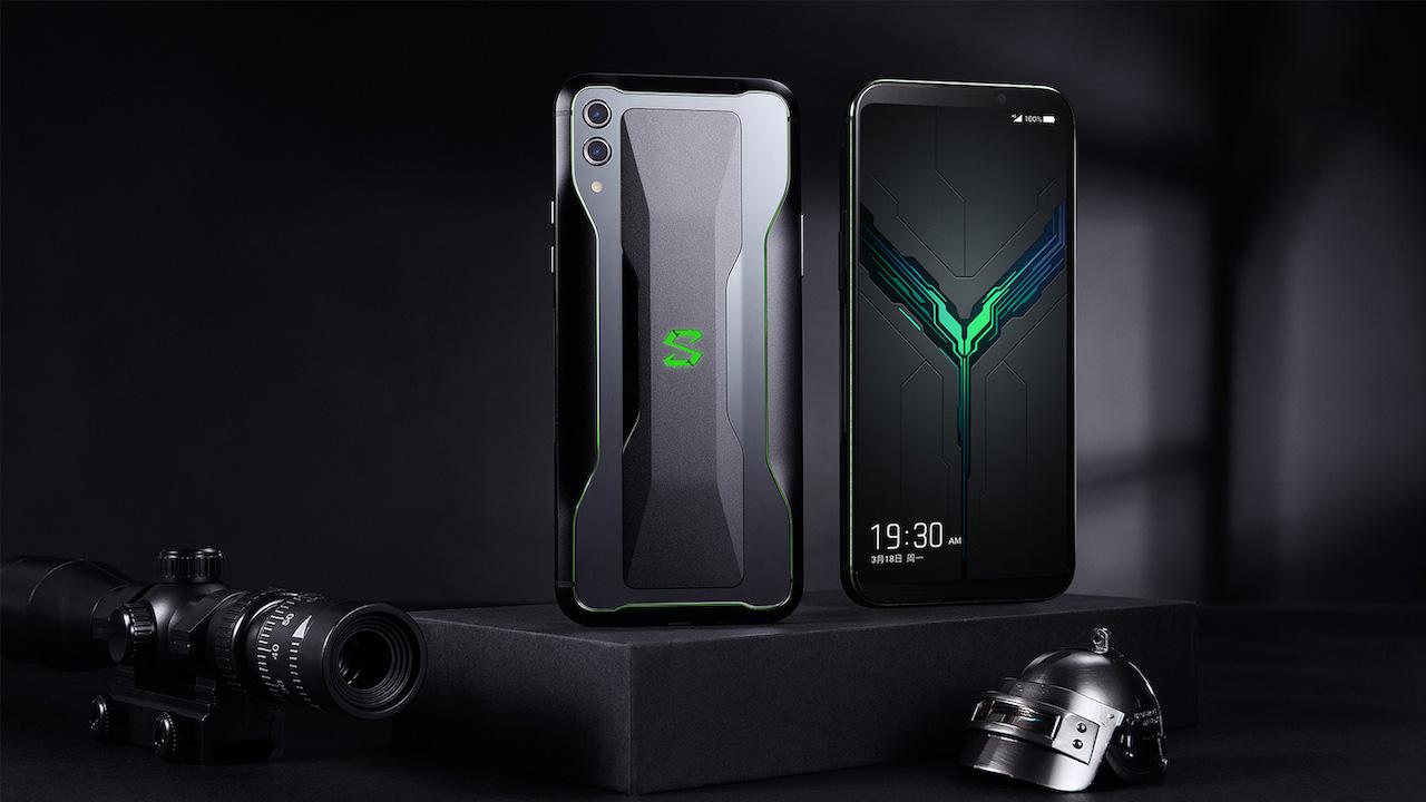 گوشی شیائومی مدل Black Shark 2 ظرفیت 128 گیگابایت 4