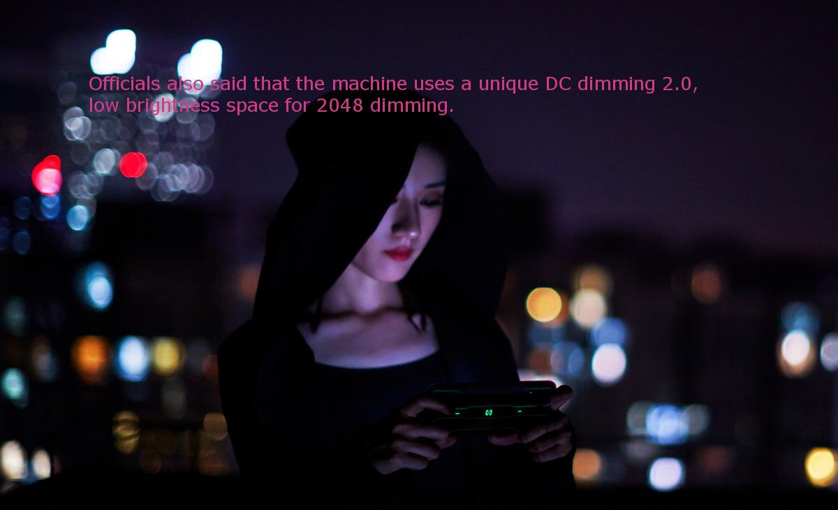 گوشی شیائومی مدل Black Shark 2 Pro ظرفیت 256 گیگابایت 9