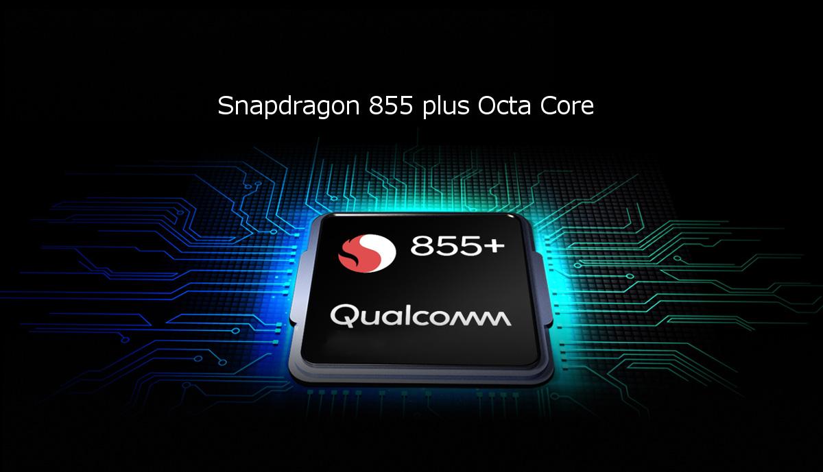 گوشی شیائومی مدل Black Shark 2 Pro ظرفیت 256 گیگابایت 2