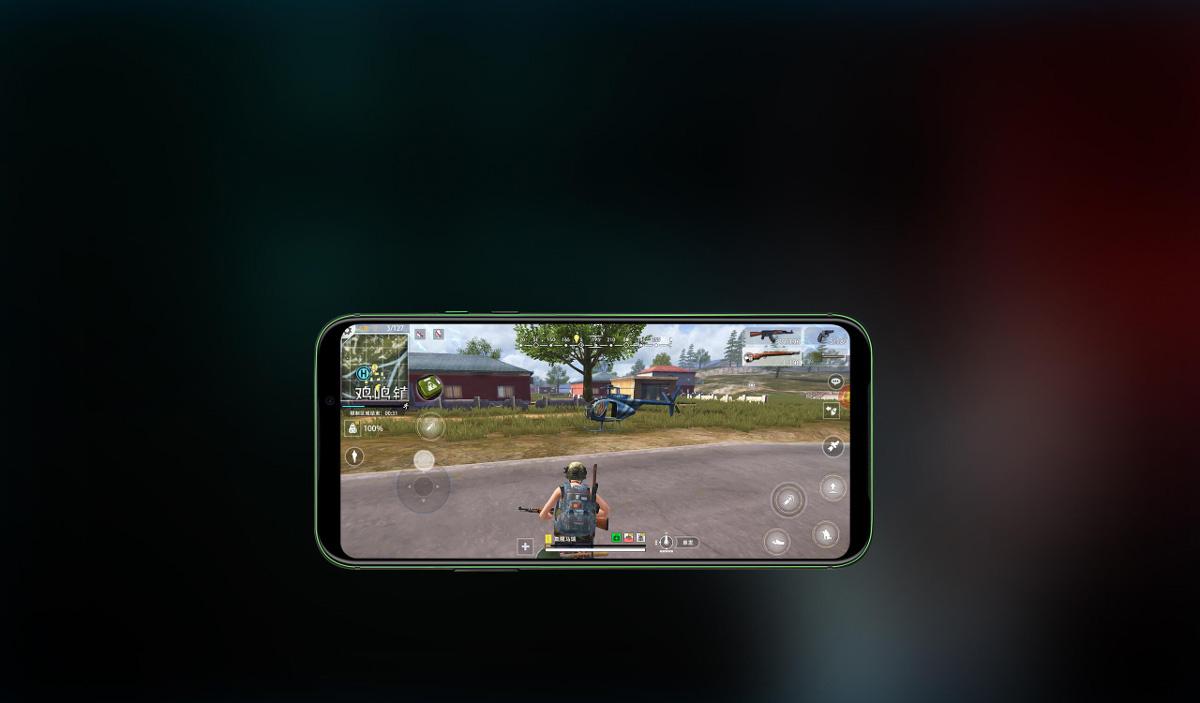 گوشی شیائومی مدل Black Shark 2 Pro ظرفیت 256 گیگابایت 6