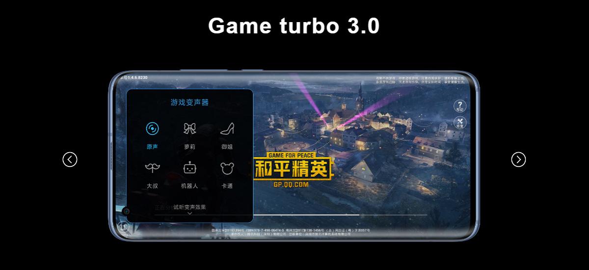 گوشی شیائومی مدل Mi 10 Pro 5G ظرفیت 256 گیگابایت 9