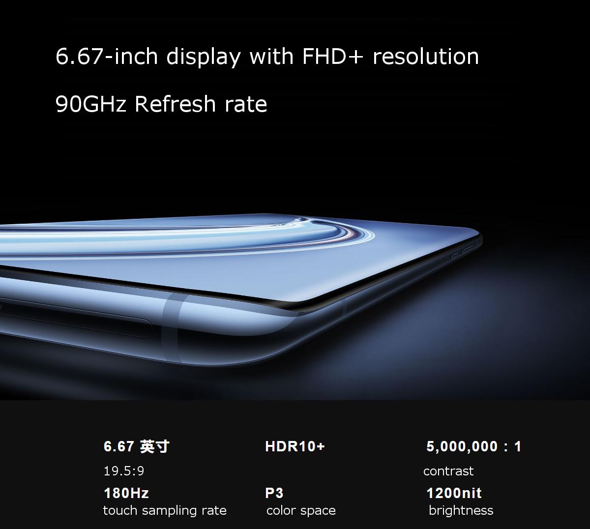 گوشی شیائومی مدل Mi 10 Pro 5G ظرفیت 256 گیگابایت 2