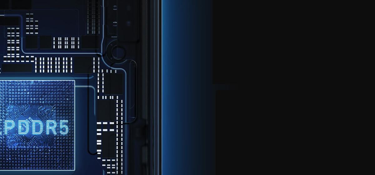 گوشی شیائومی مدل Mi 10 Pro 5G ظرفیت 256 گیگابایت 5