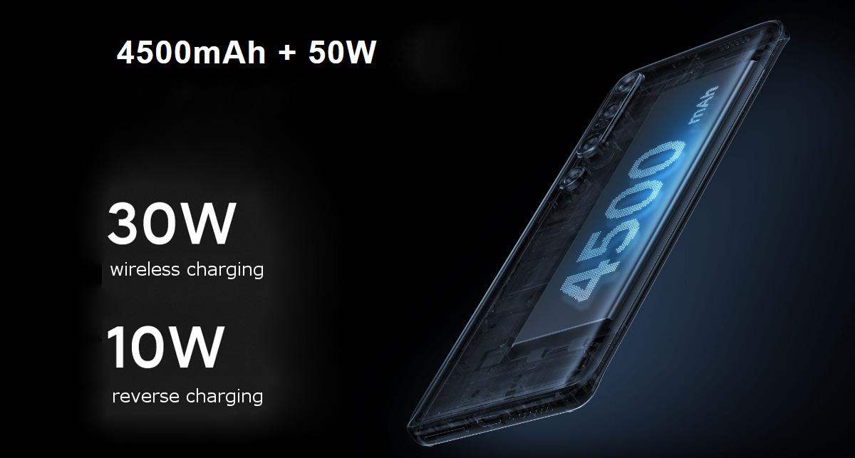 گوشی شیائومی مدل Mi 10 Pro 5G ظرفیت 256 گیگابایت 7