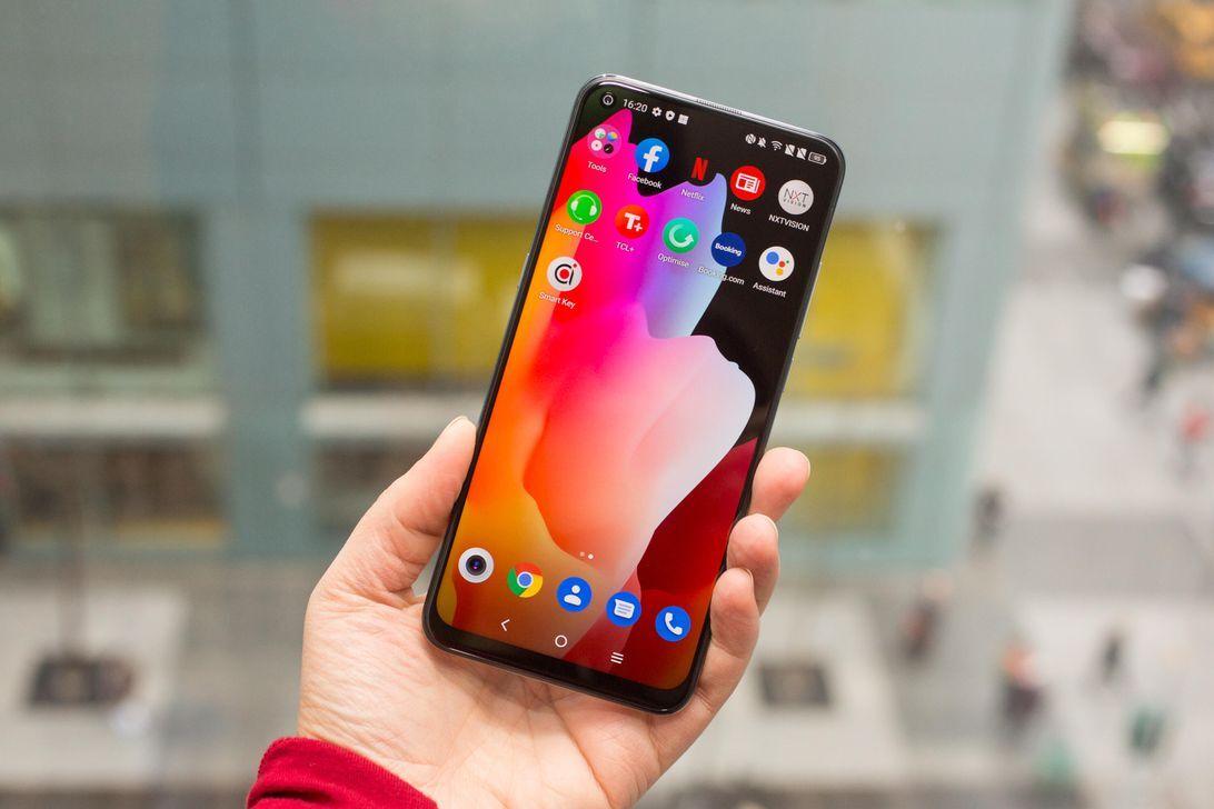شیائومی و 16 گوشی هوشمند دیگر در سال 2020 4