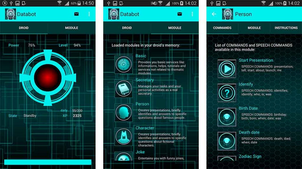 بهترین برنامه دستیار شخصی برای گوشی های اندروید 2020 کدام است ؟ 2