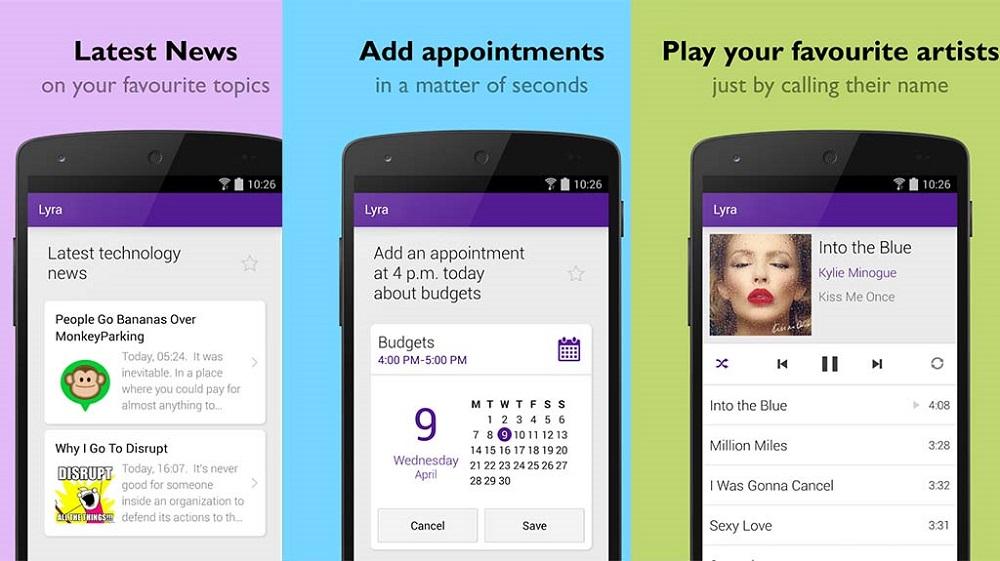 بهترین برنامه دستیار شخصی برای گوشی های اندروید 2020 کدام است ؟ 5