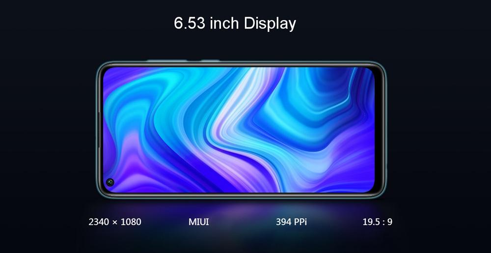 گوشی شیائومی مدل Redmi 10x 4G ظرفیت 6/128 گیگابایت 9