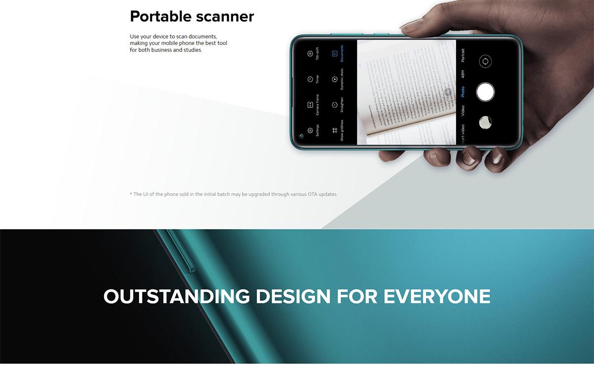 گوشی شیائومی مدل Redmi Note 9 ظرفیت 64 گیگابایت 10