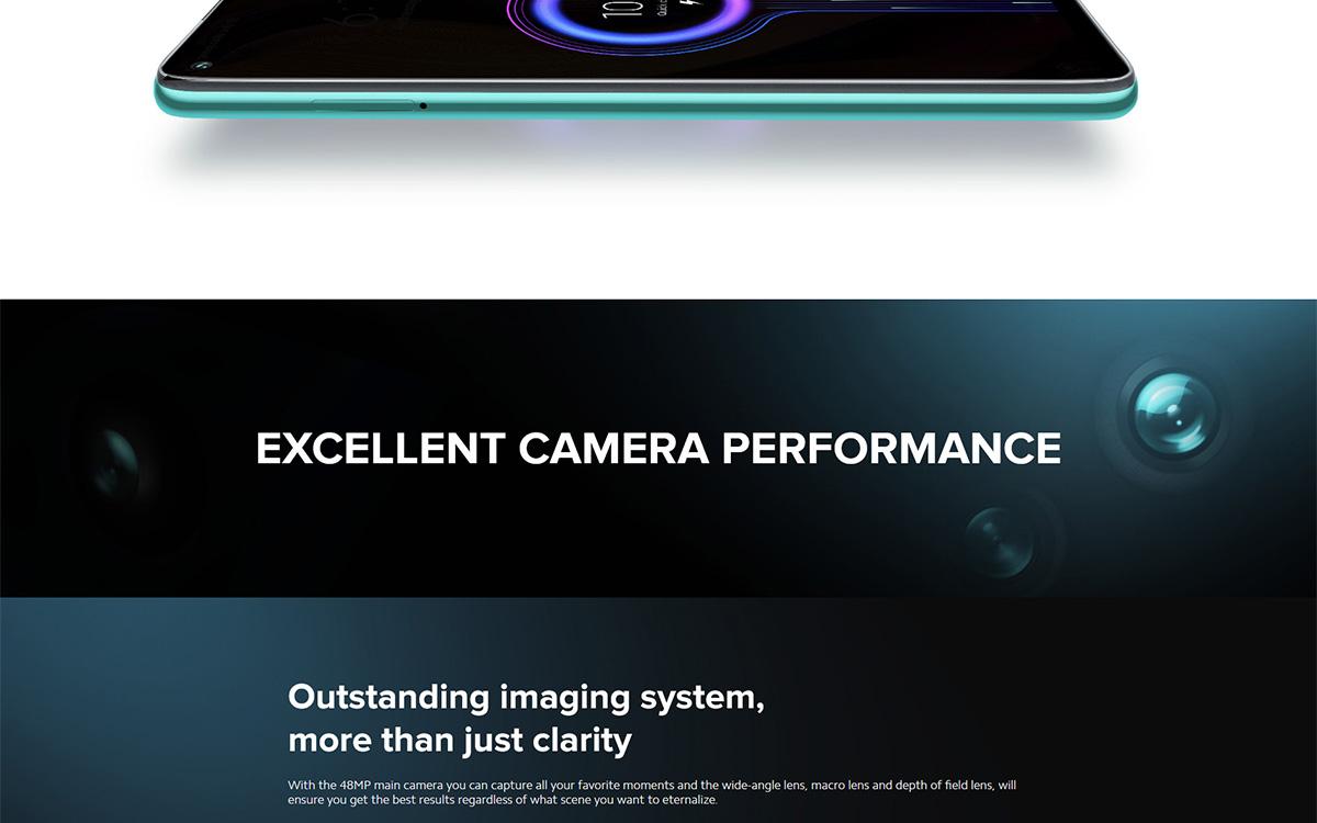 گوشی شیائومی مدل Redmi Note 9 ظرفیت 64 گیگابایت 4