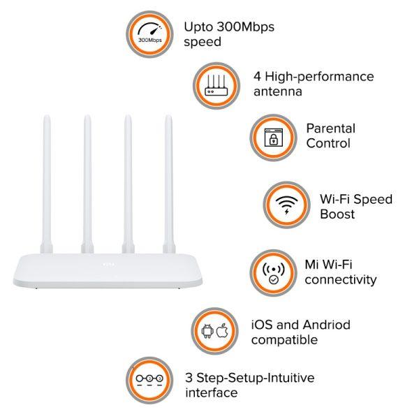 Mi Router 4C (3)