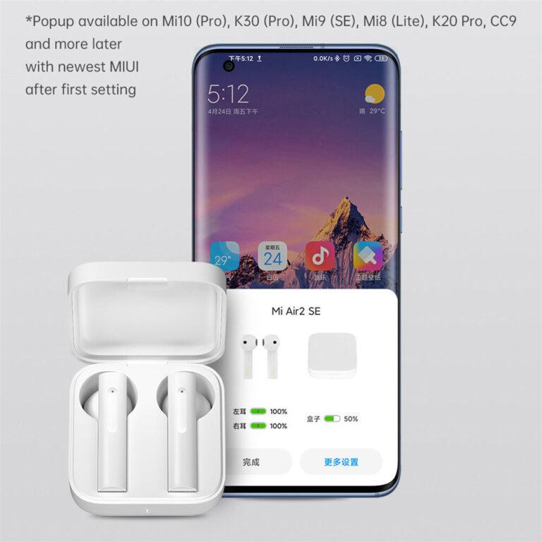 Xiaomi Air2 SE TWS (3)