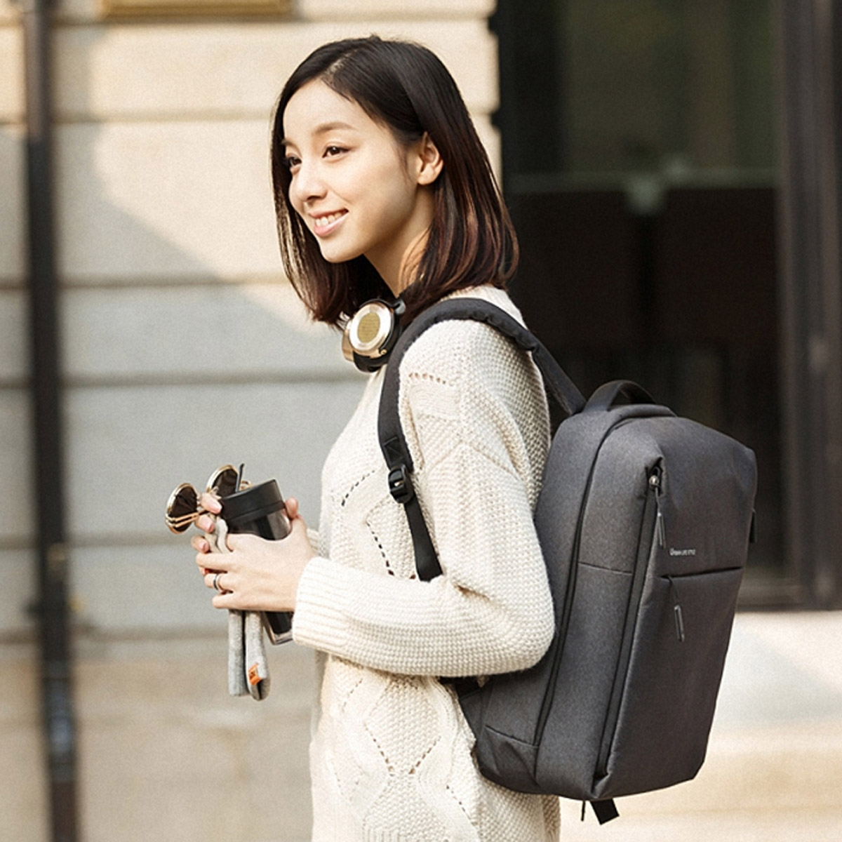 کوله پشتی لپ تاپ شیائومی مدل Mi Urban 7