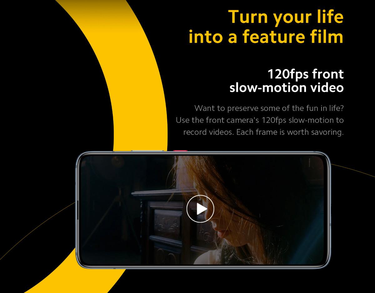 گوشی شیائومی مدل POCO F2 Pro ظرفیت 128 گیگابایت 8