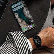ساعت هوشمند شیائومی مدل Haylou LS02 Haylou LS02