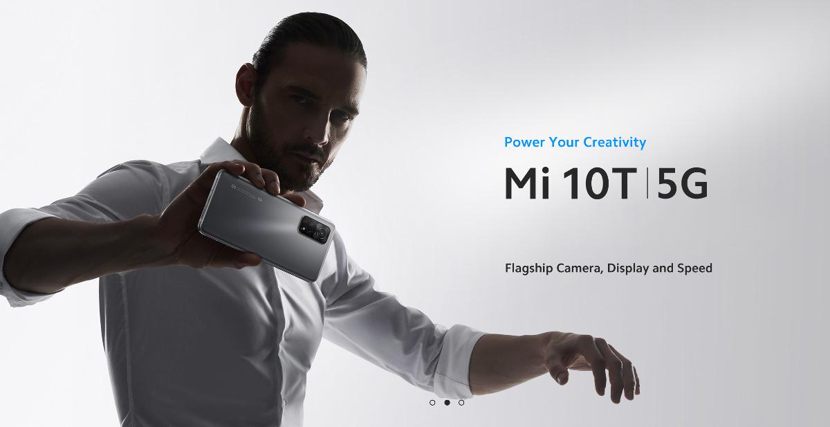 Mi 10T 5G