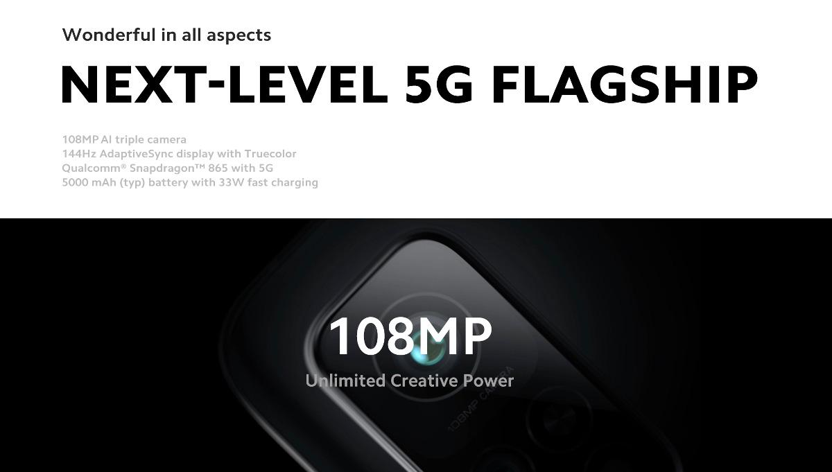 گوشی شیائومی مدل Mi 10T PRO 5G ظرفیت 8/128 گیگابایت 1