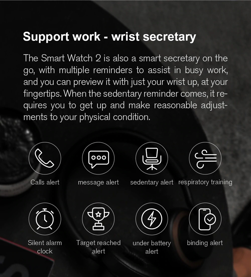 ساعت هوشمند شیائومی مدل Haylou LS02 11