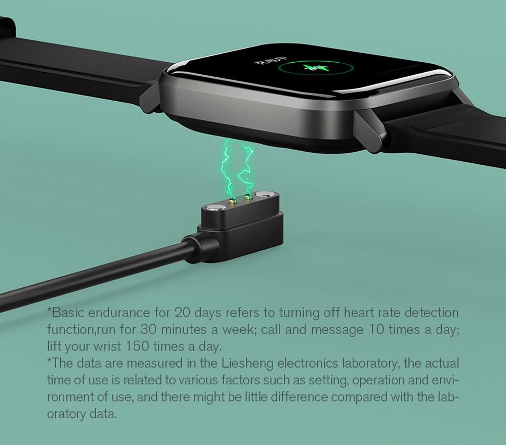 ساعت هوشمند شیائومی مدل Haylou LS02 18