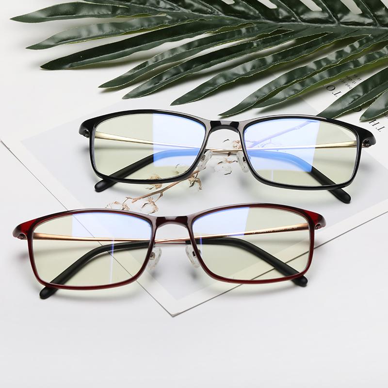 عینک محافظ شیائومی مدل Mi Computer Glasses FJS021 2