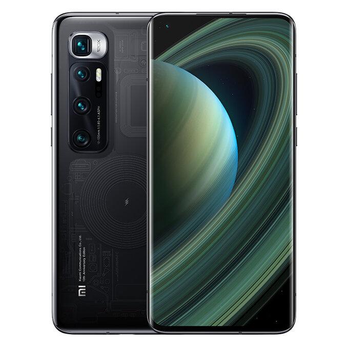 Xiaomi Mi 10 Ultra 128 (4)