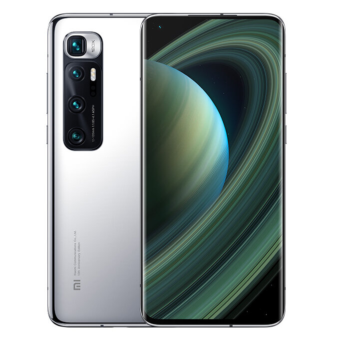 Xiaomi Mi 10 Ultra 128 (6)