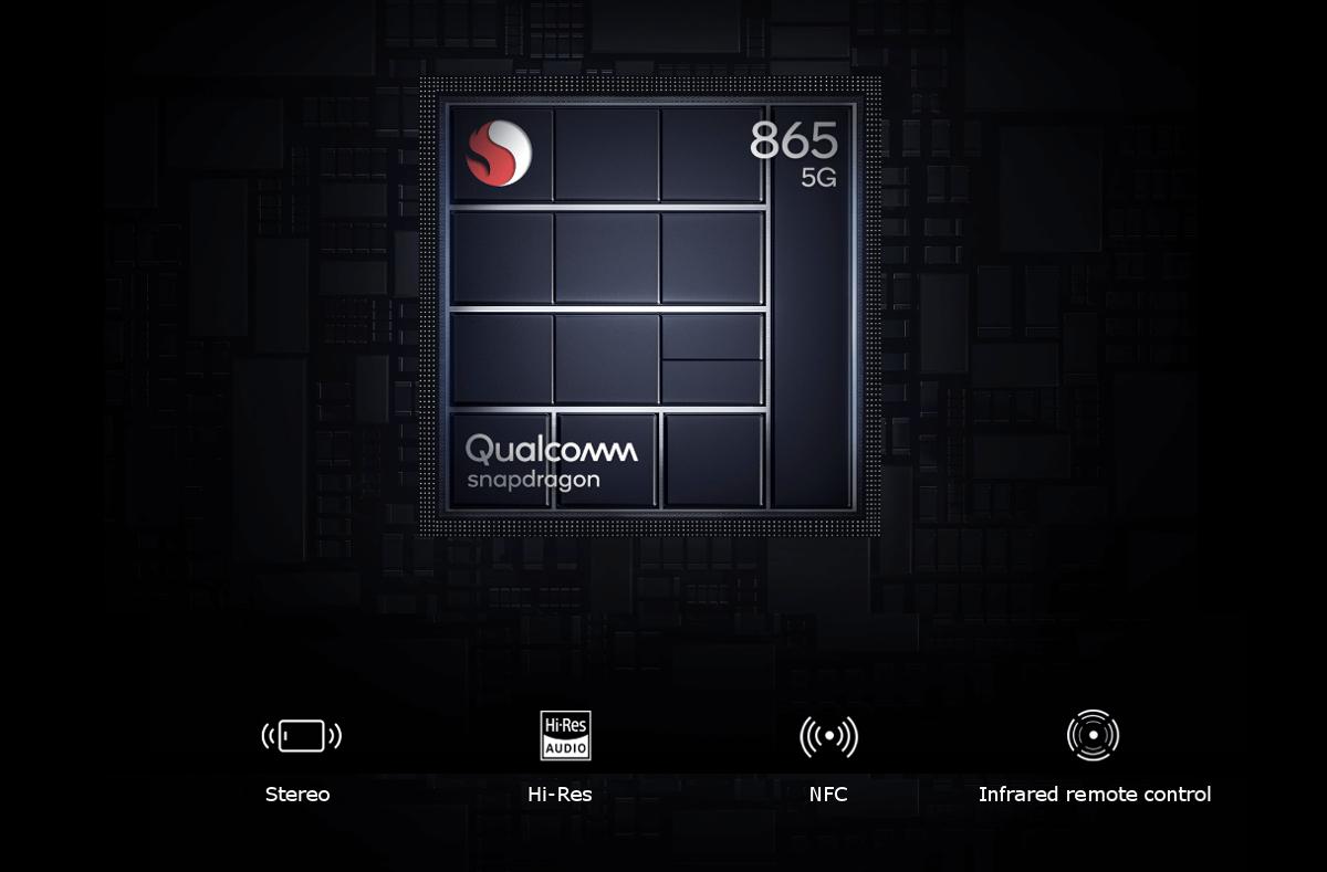 گوشی شیائومی مدل Mi 10 Ultra 5G ظرفیت 128 گیگابایت 12