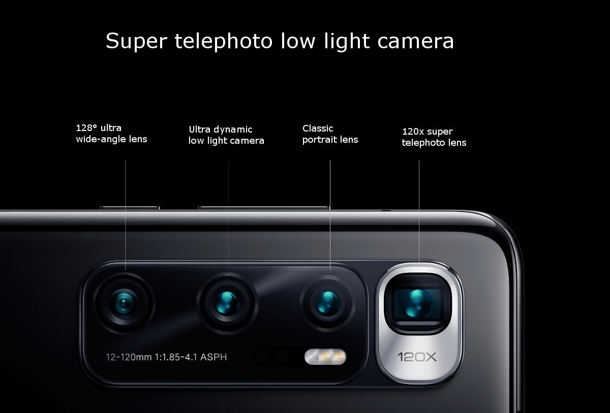 گوشی شیائومی مدل Mi 10 Ultra 5G ظرفیت 128 گیگابایت 2