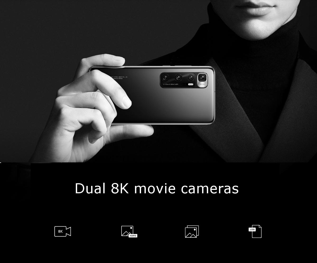 گوشی شیائومی مدل Mi 10 Ultra 5G ظرفیت 128 گیگابایت 6