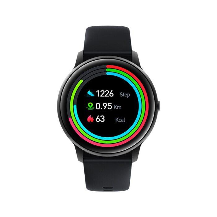 Xiaomi IMILAB KW66 Smart Watch (1)