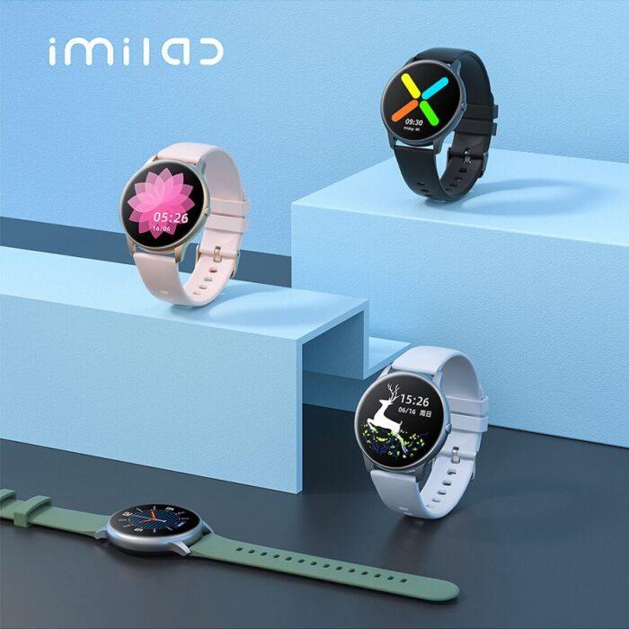 Xiaomi IMILAB KW66 Smart Watch (10)
