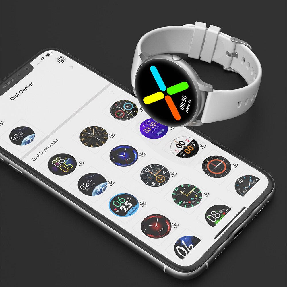 ساعت هوشمند شیائومی مدل IMILAB KW66 گلوبال 3
